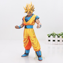Dragon Ball Manga Dimension Figures (13 types)