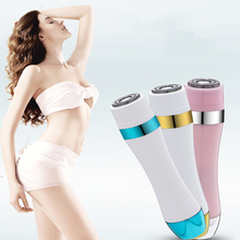 New Electric Eyebrows Nose Hair Trimmer Epilator Lady Shaving Multifunctional Four-in-one Hair Removal Knife