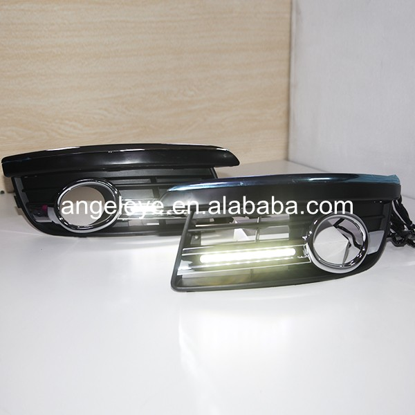 2006-2010 Year Sagitar Golf 5 LED Daytime Running Light 2009 2011 year golf 6 led daytime running light