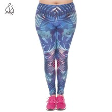 Fashion Sexy Casual Highly Elastic And Colorful Leg Warmer Fit Most Womans Leggings Large Size High Fitness Legging Maidy