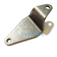 676 48511 02 Stainless Steel Bracket for fitting for Yamaha 40HP Outboard Engine