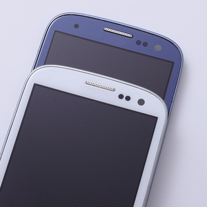 Image 3 - I9300 lcd para samsung galaxy s3 i9300i tela com substituição do quadro para samsung galaxy s3 lcd i9301 i9308i i9301i