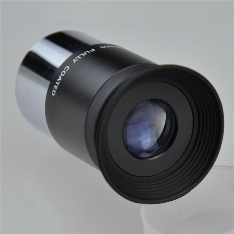 1.25 32mm Plossl Telescope Eyepiece Threaded for Standard 1.25inch Astronomy Filters 4-element Plossl Design