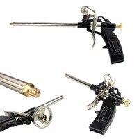 Free Shipping 2pcs Per Order Foam Gun Insulation Foam Gun Heavy Duty PU Foam Gun For