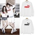 F (x) Girls' Generation Krystal Men And Women Couple Sweatshirts Snsd Kpop Coat Hoodies