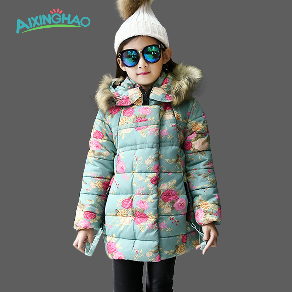 Big Girls Winter Coats Promotion-Shop for Promotional Big Girls ...
