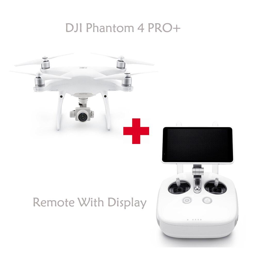 DJI Phantom 4 Pro Plus  (18)