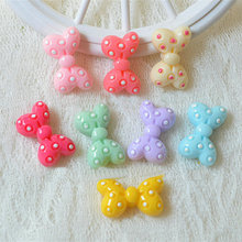cake charm hair accessories Flat Back Resin Cabochon Kawaii Unicorn DIY Decoration Accessories wholesale lots