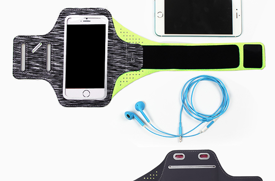 !ACCEZZ Sport Running Armbands Holder 4.75.8 inch For Oneplus 5 iPhone 7 6 8 Plus Xiaomi 6 Phone Pouch Gym Cover Arm Band Cases (7)