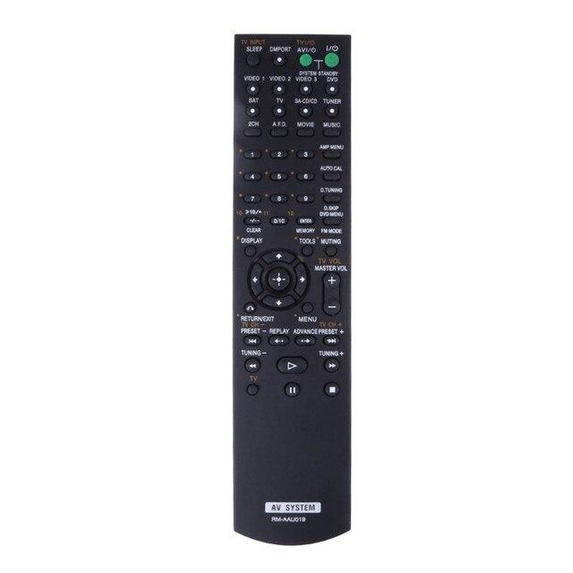 Универсальная замена пульта дистанционного управления для Sony RM AAU019 RM AAU005 RM AAU013 стандартная система дистанционного управления
