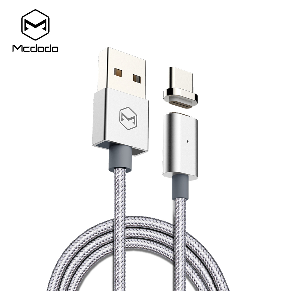 Mcdodo USB Type C cable Fast Charging Type c Magnetic