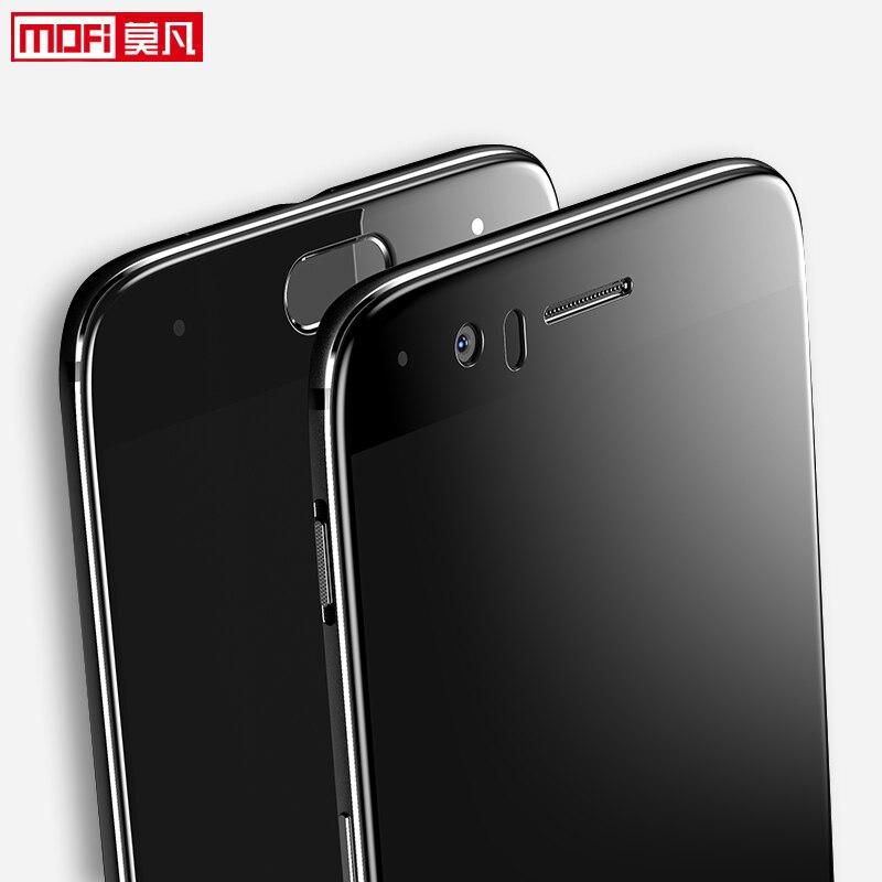 Προστατευτικό οθόνης για OnePlus 5 γυαλί - Ανταλλακτικά και αξεσουάρ κινητών τηλεφώνων - Φωτογραφία 2