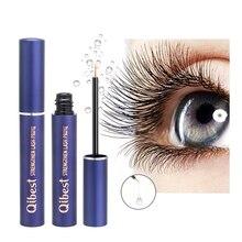 Nourishing Long Thick Curling Eyelash Growth Serum Enhancers Eyelashes Growthing Liquid Lengthening Easy to Wear цена
