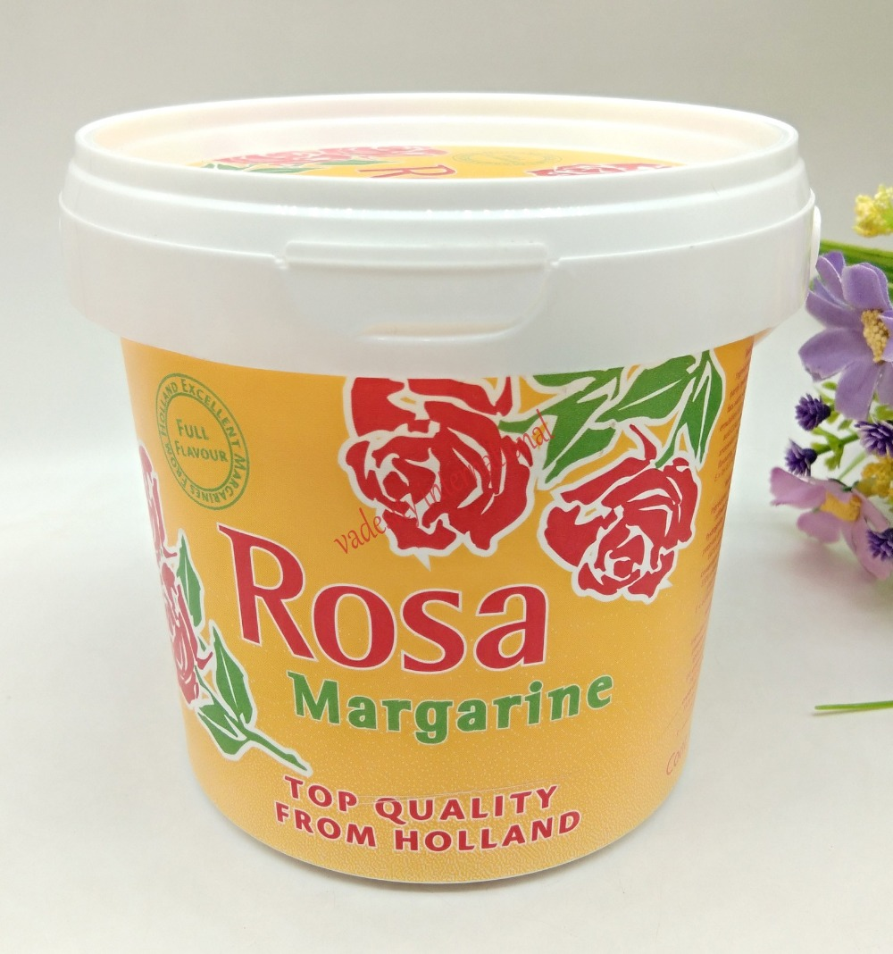 Rosa Margarine butter top quality form holland /450g k36 450g