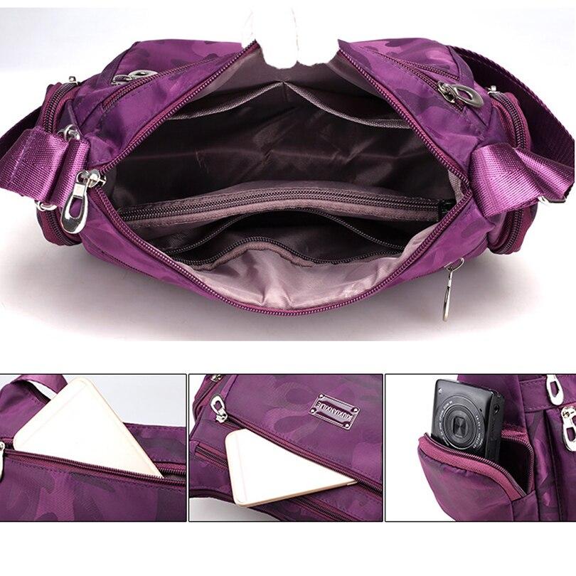 Жіноча сумка на плечах жіноча сумка - Сумки - фото 3