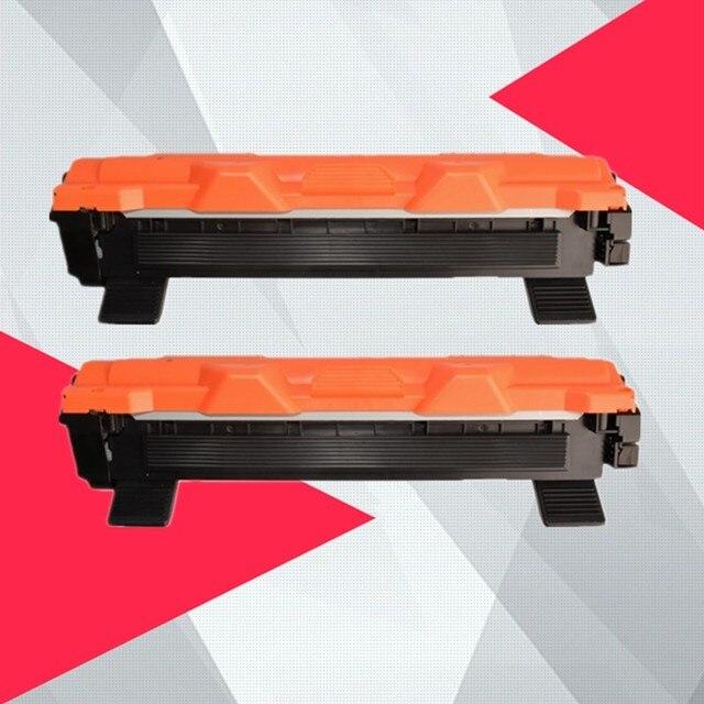 2PK wkład z tonerem dla brata TN1000 TN1030 TN1050 TN1060 TN1070 TN1075 HL 1110 TN 1050 TN 1075 TN 1075 1000 1060 1070