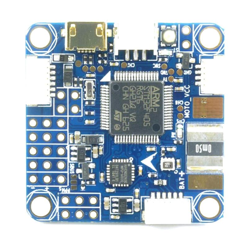Original Airbot F4 Pro V3 Flight controller SD 5V 3A BEC OSD Current Sensor LC Filter For RC Models Multicopter Part Accs