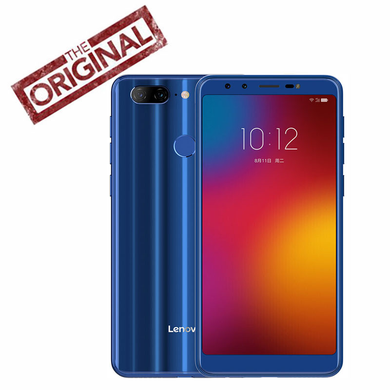 Global version Lenovo K9 Smart Phone 4G RAM 32G ROM MTK6762 Octa core 5 7inch HD