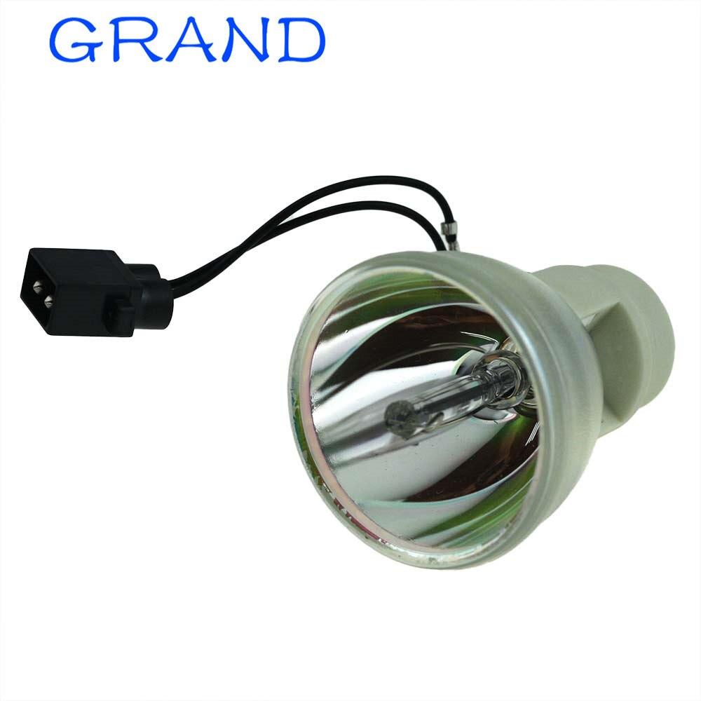 RLC-059 Compatible bare Lamp (CB) VIEWSONIC Pro8400 Pro8500 Pro8450W P-VIP 280/0. 9 E20.8 E20.8e Projectors HAPPY BATE