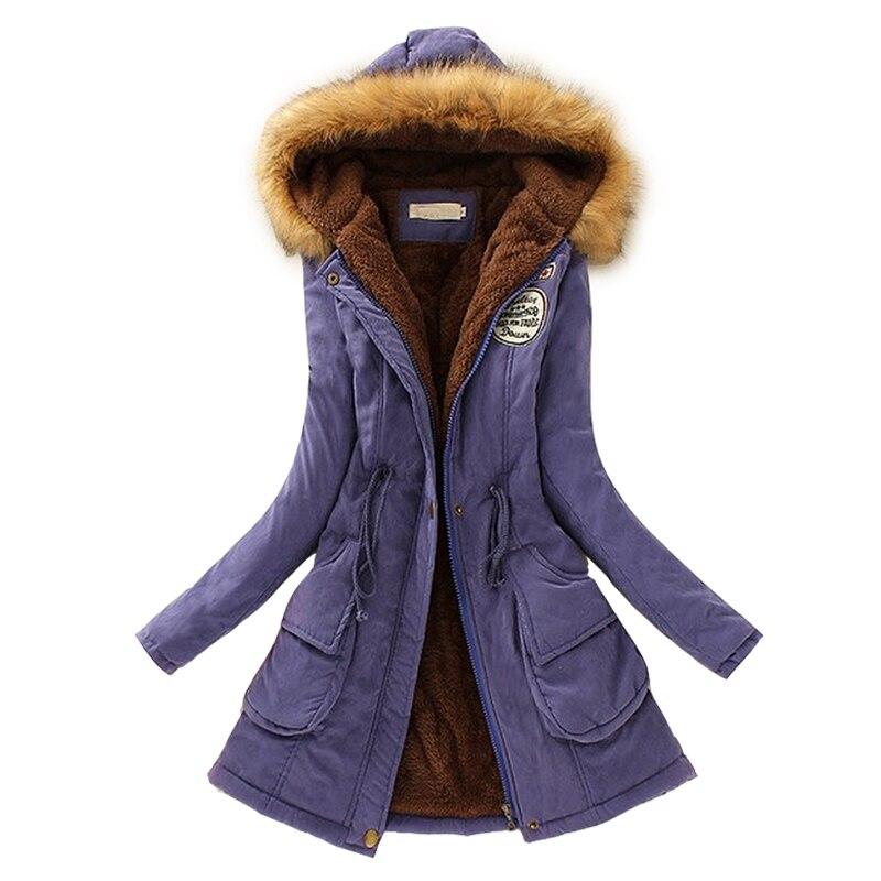 Popular Fleece Lined Coats for Women-Buy Cheap Fleece Lined Coats ...