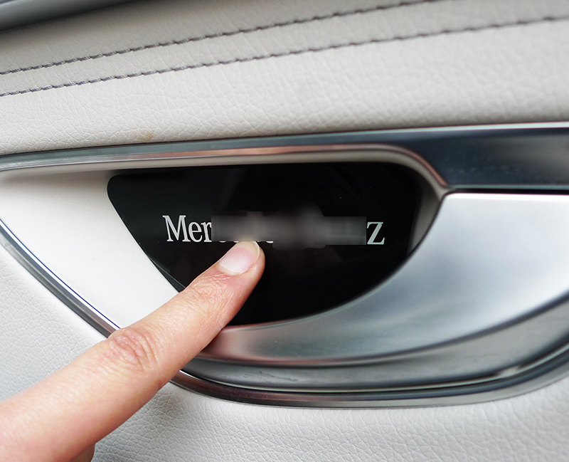 Compare prices on w212 accessories online shopping buy for Buy mercedes benz accessories online