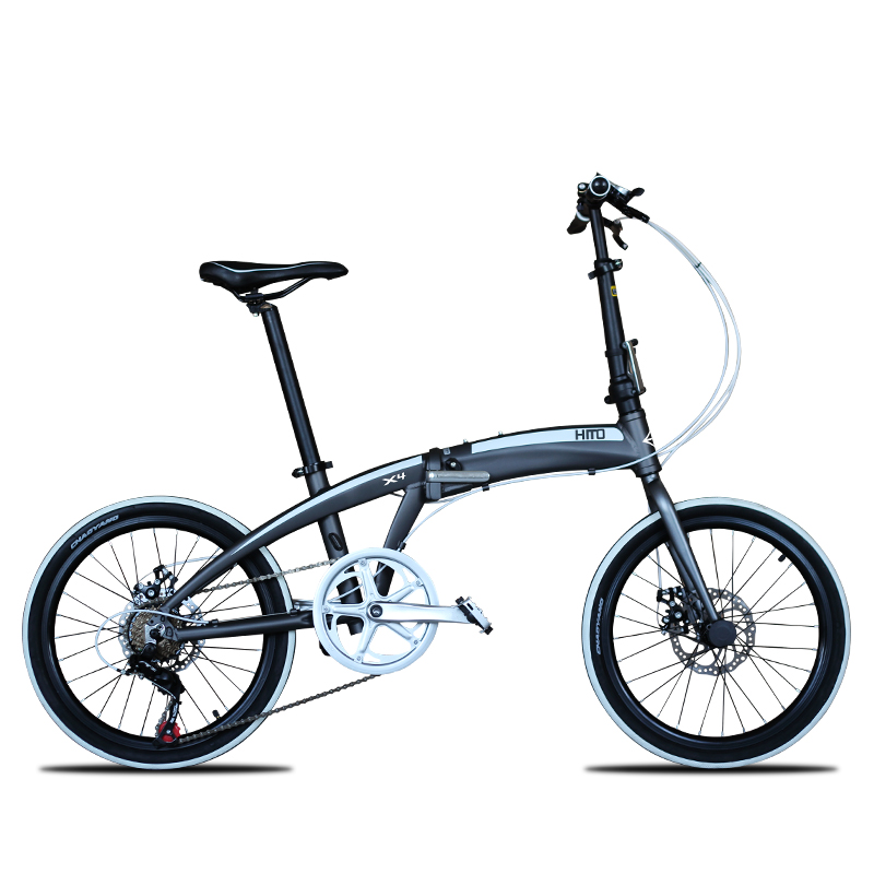 Neue marke 20/22 zoll aluminiumlegierung rahmen 7 geschwindigkeit - Radfahren - Foto 4