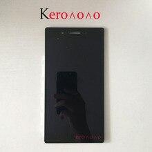 7,0 дюймовый ЖК-дисплей+ кодирующий преобразователь сенсорного экрана в сборе для lenovo IdeaTab 4 TB-7304X/Tab 4 TB-7304F TB-7304 TB 7304X TB 7304i