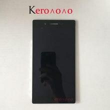 ЖК-дисплей 7,0 дюйма с сенсорным экраном и дигитайзером в сборе для Lenovo IdeaTab 4 ТБ-7304X /Tab 4 ТБ 7304F TB-7304 TB 7304X TB 7304i