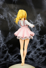 Your Lie In April Kaori Miyazono With Violin Action Figure