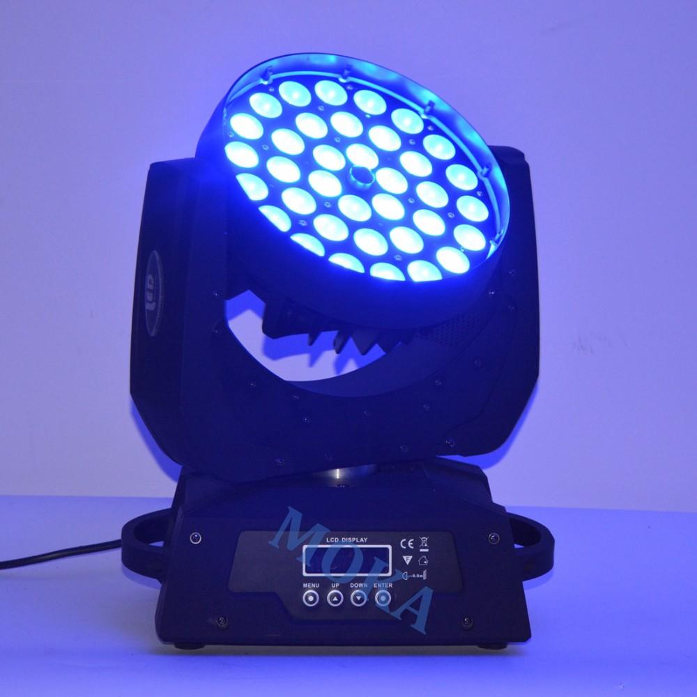 dmx light
