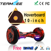 Electric Scooter Hoverboard Et Electric Scooter Hover Board Electric Unicycle Self Balancing Scooter 10 Inch Electric