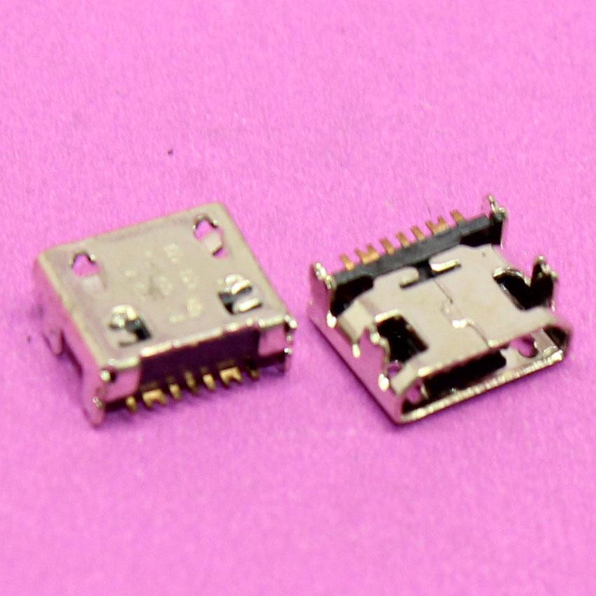 YuXi Hot Selling! New Micro USB Connector Mini Charging Jack Socket For Samsung S7562C S7278 I759 I9128 S7568I I739 I9128v