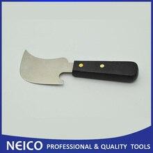 Четверть Луны нож для винилового пола обрезки сварочного стержня, виниловый сварочный инструмент