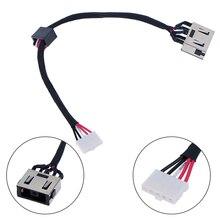 DC güç jakı soket kablo demeti için kablo lenovo G50 G50 70 G50 45 G50 30 G40 70