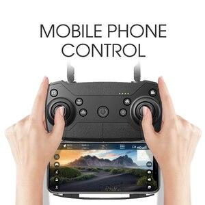 Image 3 - H1GPS çift akıllı hassas konumlandırma dönen katlanır drone jest fotoğraf video uzaktan kumanda uçak