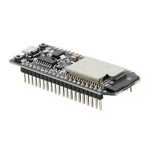 Image 3 - Esp32 wrover placa de desenvolvimento com 8 mb psram wifi + bluetooth baixo consumo energia núcleos duplos esp32