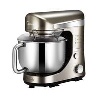 Midea 220V Professional Commercial Blender 6L Milk Shake Beater Kitchen Stand Mixer Dough Mixer BK60A11
