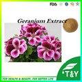 Gerânio extrair aadm/gerânio extrair/extrato de gerânio extrato em pó 600 g/lote