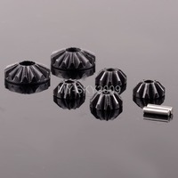 10t/16t Gear Diff Bevel Gear Set 101298 106717 For RC HPI Racing Savage FLUX Bullet 3.0 MT/XS