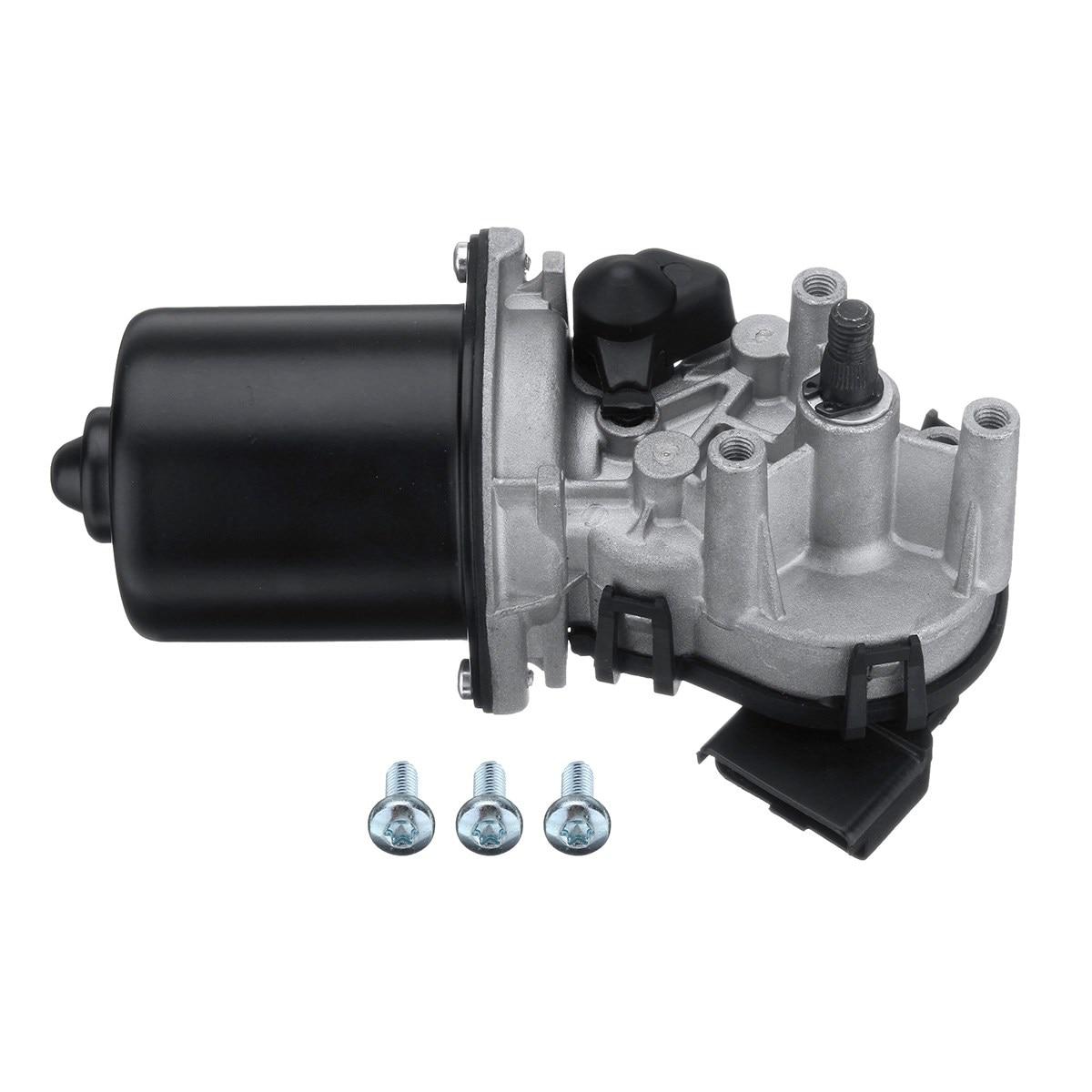 Car Front Windscreen Wiper Motor For Nissan Qashqai 1.5 2.0 2007 2008 2009 2010 2011 2012 2013 28800-JD000