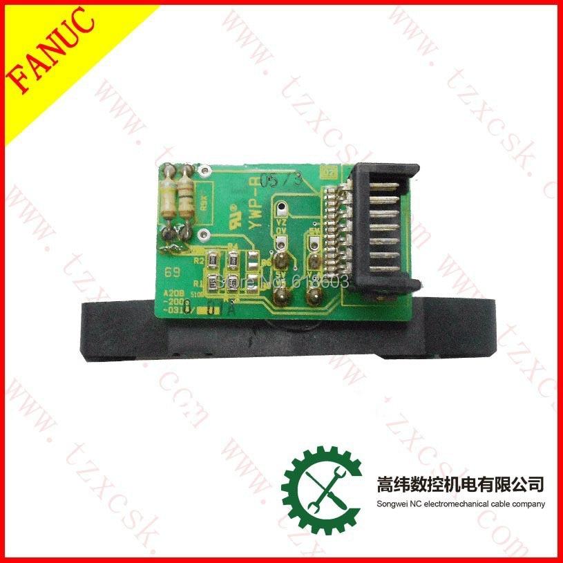 A20B-2003-0310 A20B-2003-0311 PLG conseil utilisé broche codeur FANUC capteur
