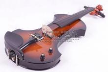 Bühnen spezifische elektro-akustische violine elektronische violine