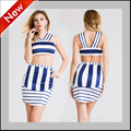 2016 new fashion women two pieces dress crop top shorts set  skirt and top summer suits for women clothes beach bra sexy stretch