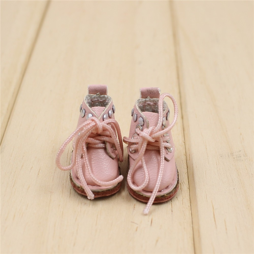 Middie Blythe Doll Shoes 7