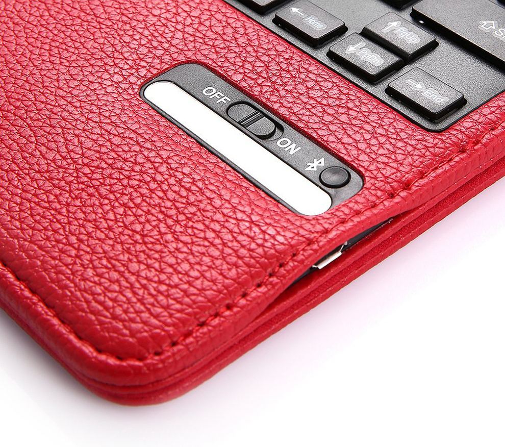 Removable Wireless Keyboard cover (2)