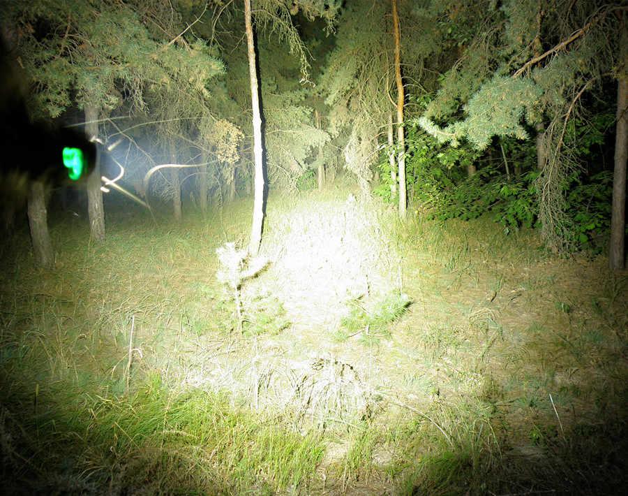 Sofirn nova versão c8f 21700 poderosa lanterna led triplo refletor cree xpl 3500lm super brilhante tocha com 4 grupos de ramping
