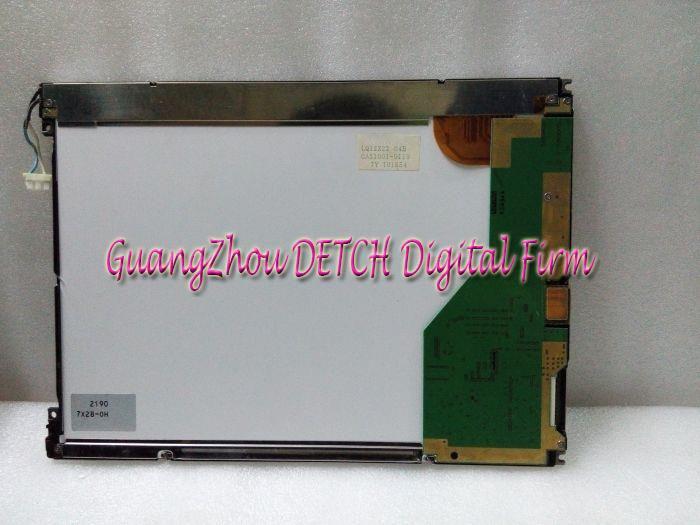 все цены на Industrial display LCD screen 12.1-inch  LQ12X2204B LCD screen онлайн