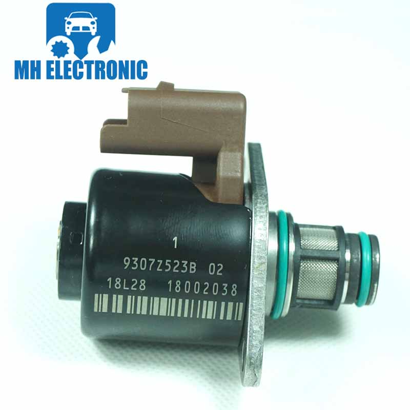 MH ELECTRONIC Inlet Metering Valve IMV SCV Suction Control Valve 9307Z523B For Kia SSANGYONG 66507A0401 6650750001