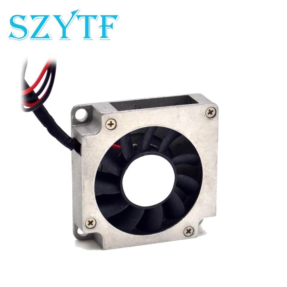 SZYTF envío libre Original 3510 3,5 cm B3510X05B 5 V 0.15A turbina
