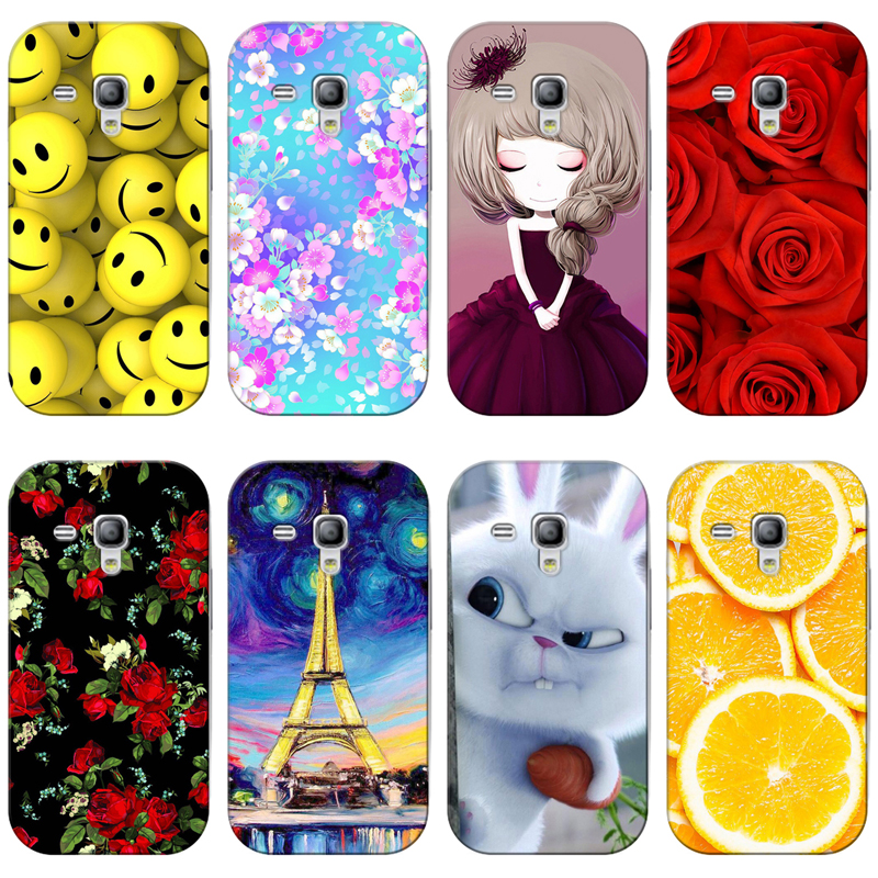 cover samsung galaxy s3 mini silicone